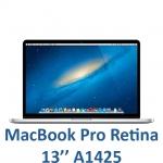 MacBook Pro Retina 13'' A1425
