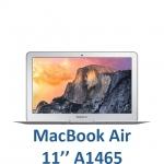 Macobook Air 11'' A1465