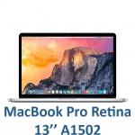 MacBook Pro Retina 13'' A1502