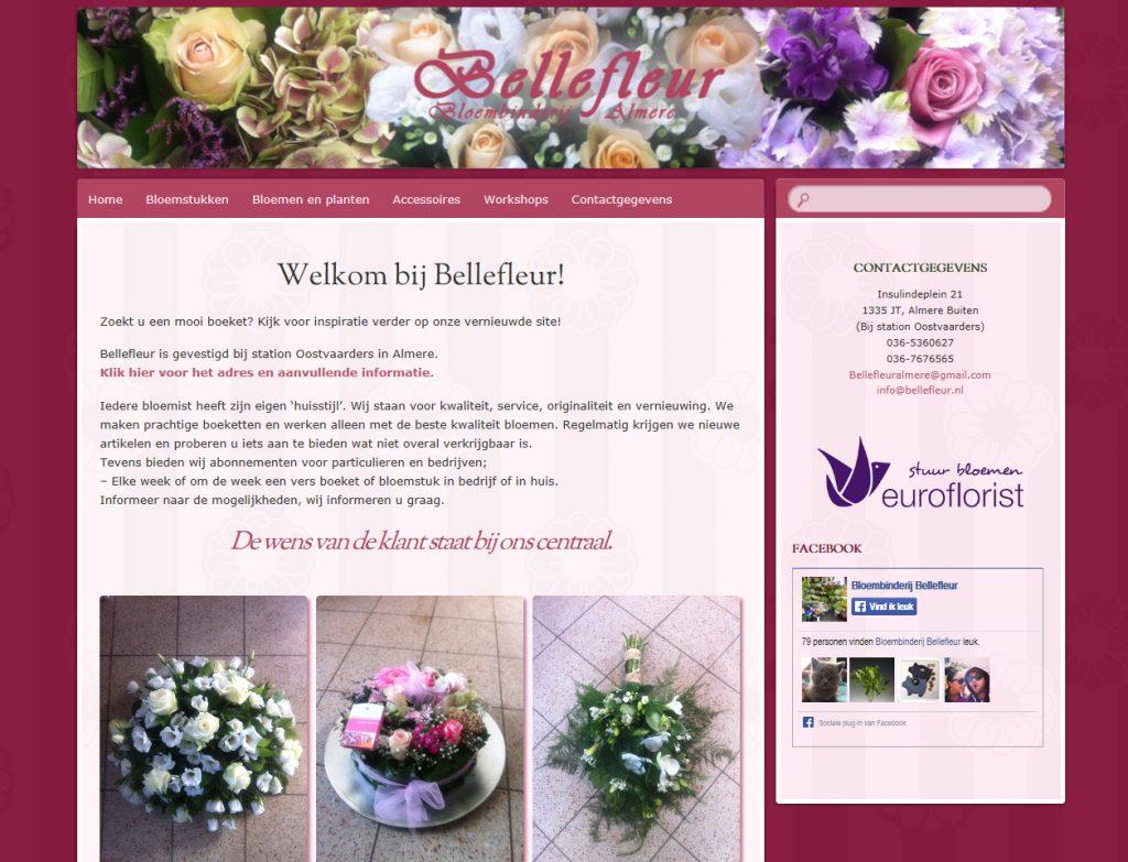 Bellefleur Almere