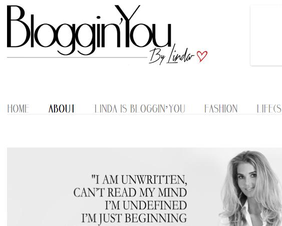 Bloggin'You