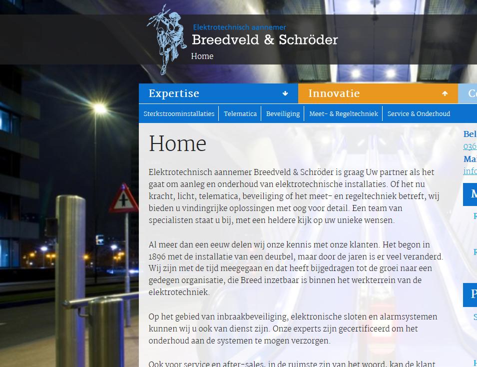 Breedveld & Schröder