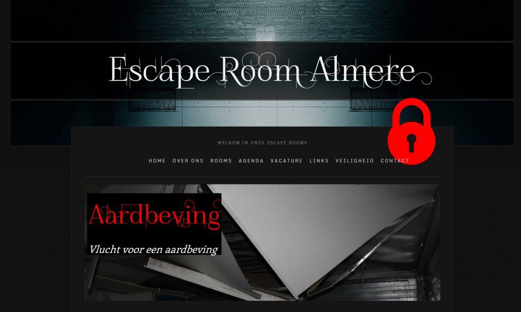 Escape Room Almere