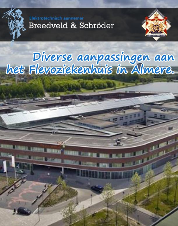 Facebook – Breedveld & Schröder