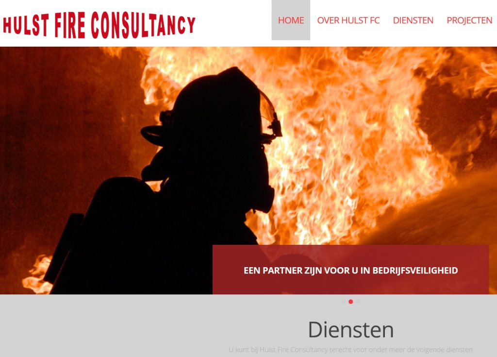Hulst Fire Consultancy