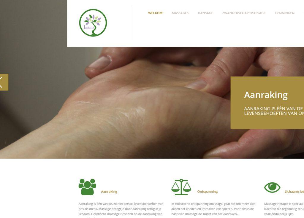 Janana – Praktijk voor Ontspanning en Lichaamsbewustzijn