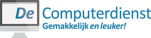 De Computerdienst