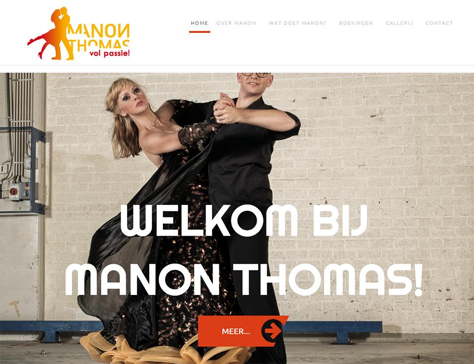 Manon Thomas