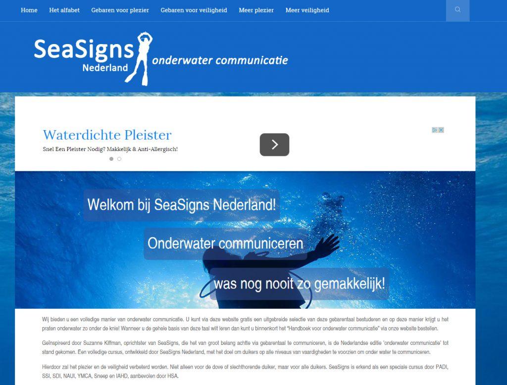 SeaSigns Nederland