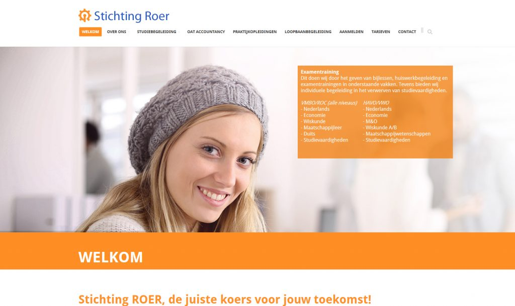 Stichting Roer